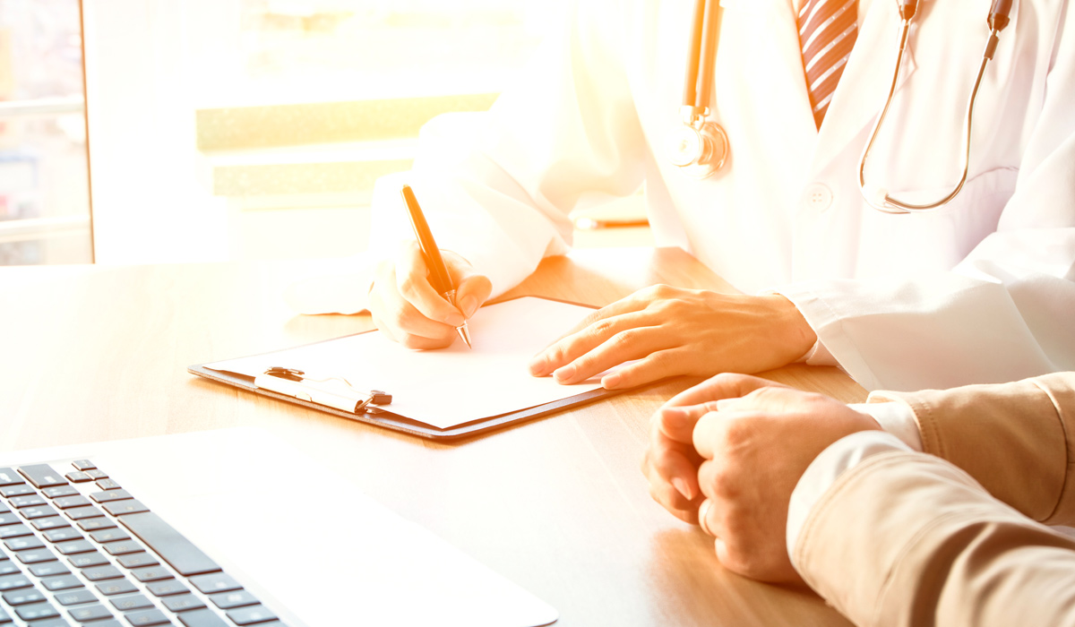 Executive Healthcare – Family Medicine Center