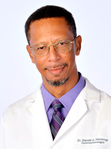 Dr. Harold Munnings, Centre For Digestive Health