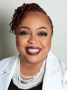 Family Medicine Center: Dr. Nina Graham
