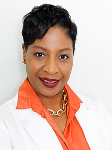 Family Medicine Center: Dr. Tonya Roker-Davis