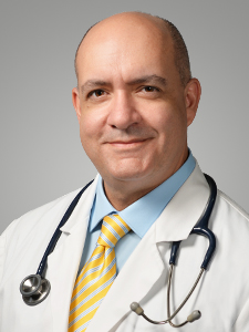 Family Medicine Center: Dr. Julio Acosta