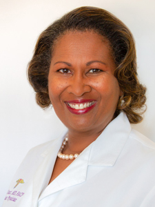 Family Medicine Center: Dr. Ilsa Grant-Taylor, Nephrology