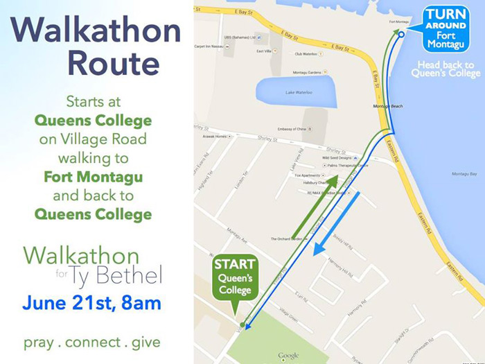 ty-bethell-walkathon-route