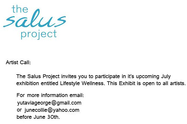 salus-project-open-call
