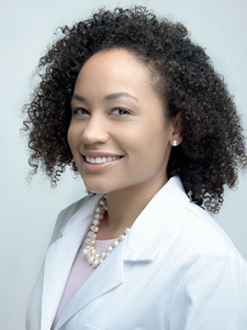 Family Medicine Center Bahamas: Dr. Meredith Turner